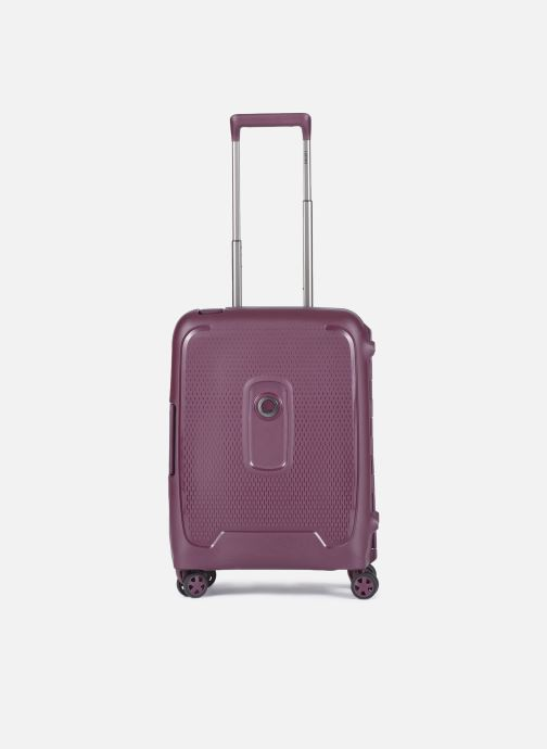 Reisegepäck Delsey Moncey Val Tr Cab Slim 4Dr 55 lila detaillierte ansicht/modell