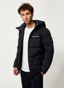 Doudoune - HOODED DOWN PUFFER JACKET