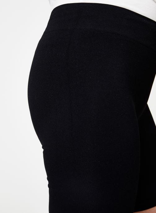Vêtements Free People SMLS BIKE SHORT Noir vue face