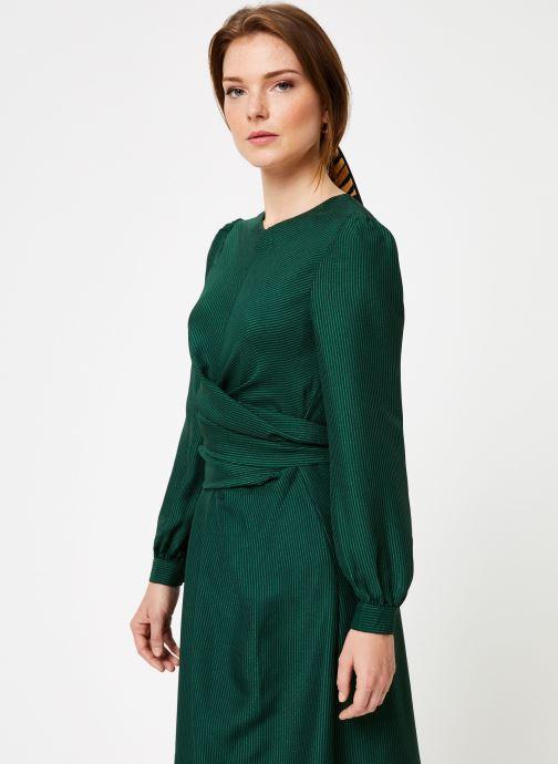 Vêtements Frnch ABELIE Vert vue droite