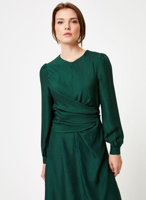 Vêtements Frnch ABELIE Vert vue détail/paire