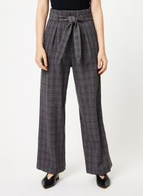 Pantalon large - PAMELIA