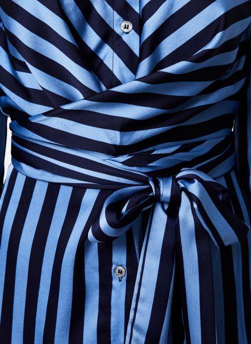 Vêtements Frnch ABELINIA Bleu vue face