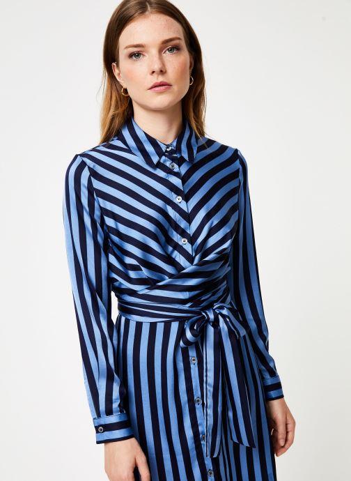 Vêtements Frnch ABELINIA Bleu vue détail/paire