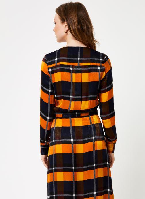 Kleding Frnch ABERTE Oranje model
