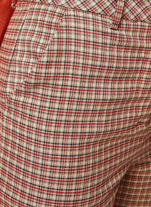 Vêtements Frnch PATRICIANE Rouge vue face