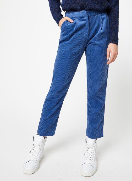 Vêtements Frnch PAULINA Bleu vue détail/paire