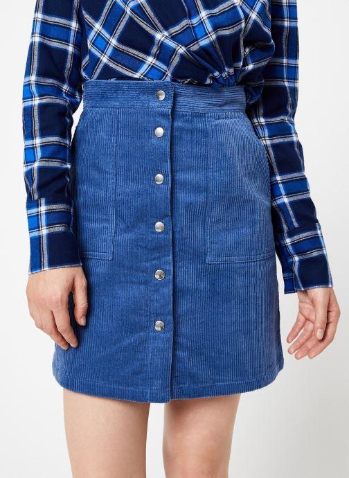 Vêtements Frnch ELIANORE Bleu vue détail/paire