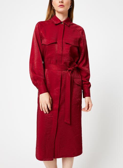 Vêtements Frnch ADONIA Rouge vue détail/paire