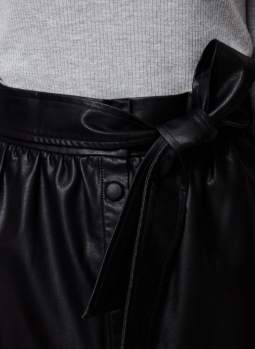 Vêtements Frnch ERMINE Noir vue face