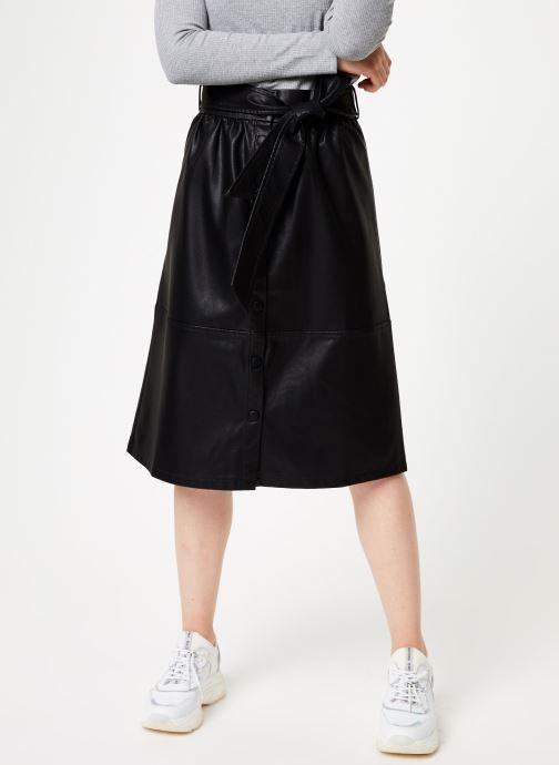 Vêtements Frnch ERMINE Noir vue détail/paire