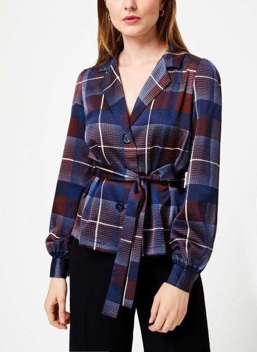 Vêtements Frnch CALLISTA Bleu vue détail/paire