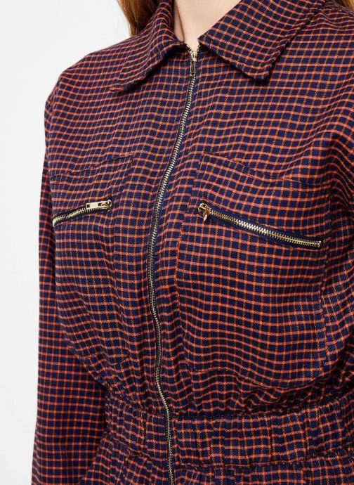 Vêtements Frnch ADENOR Bordeaux vue face