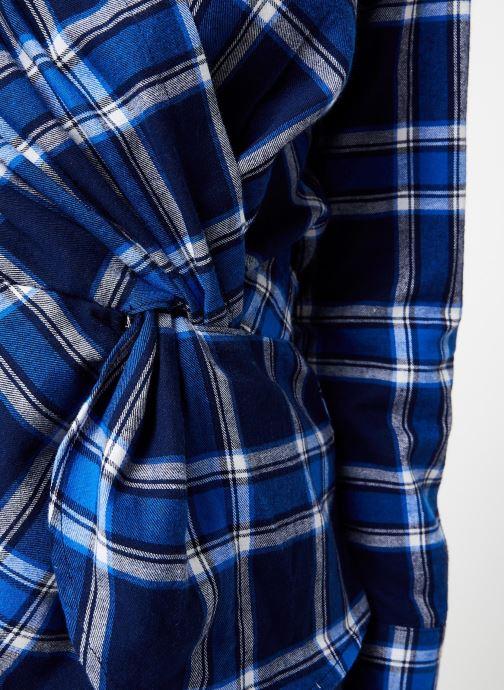 Vêtements Frnch COLLIE Bleu vue face