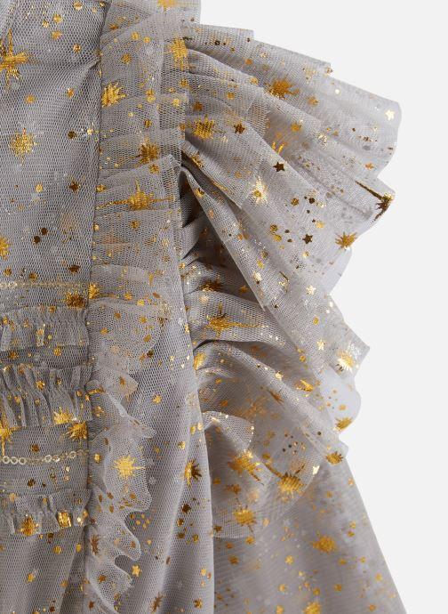 Vêtements Moon Paris Maud Gris vue portées chaussures