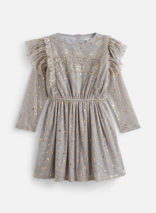 Vêtements Moon Paris Maud Gris vue détail/paire
