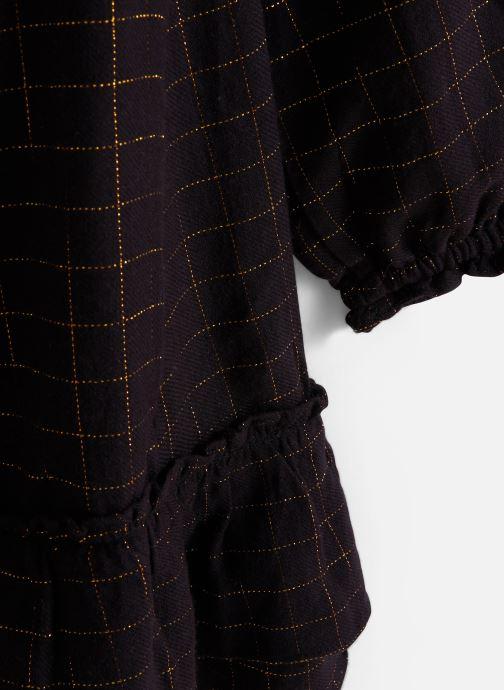 Vêtements Moon Paris Isabelle Bleu vue portées chaussures