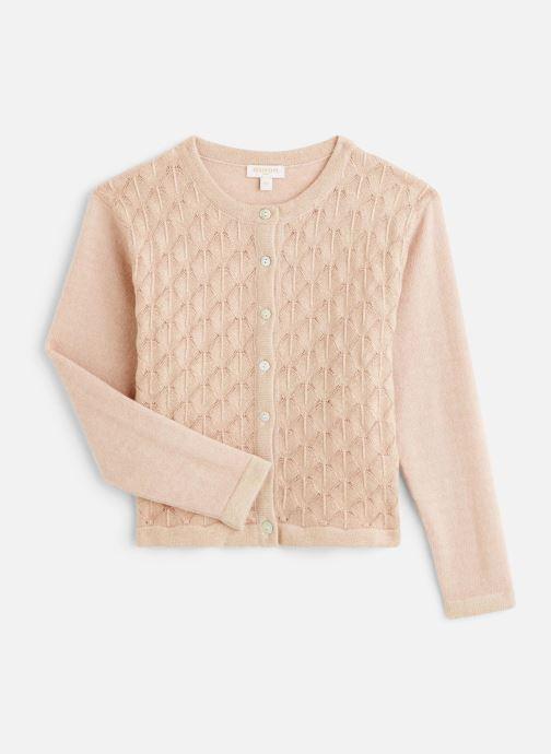 Vêtements Moon Paris Rosaria Rose vue détail/paire