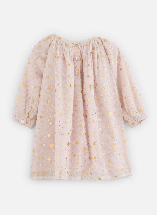 Vêtements Moon Paris Flore Rose vue bas / vue portée sac