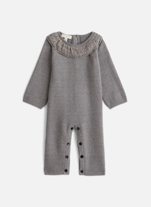 Vêtements Moon Paris Calie Gris vue détail/paire
