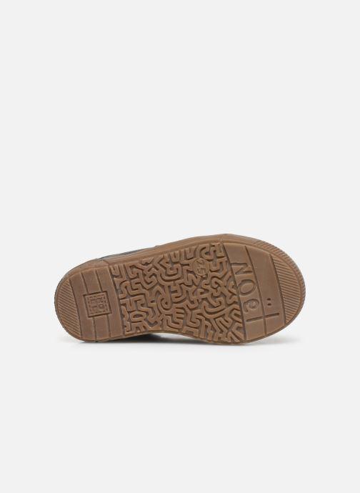 Sneaker Noël Mini Rock grau ansicht von oben