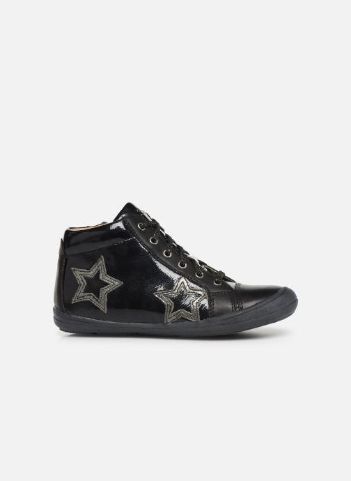Sneakers Noël Elke Zwart achterkant