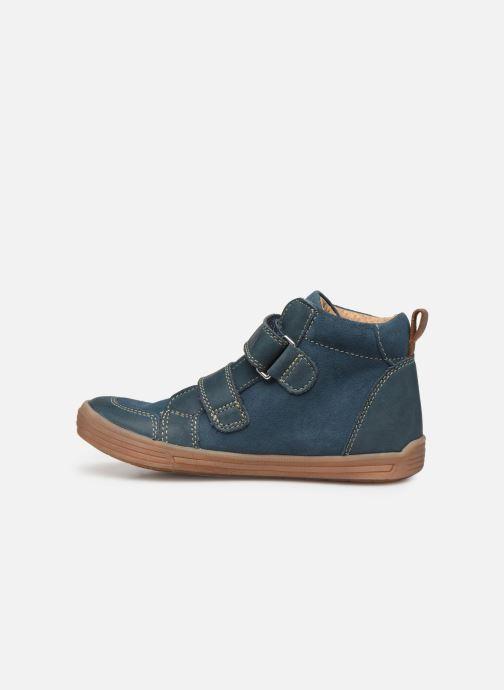 Sneakers Noël Raoul Blauw voorkant