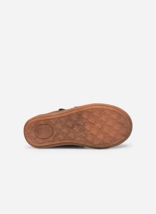 Sneakers Noël Raoul Blauw boven