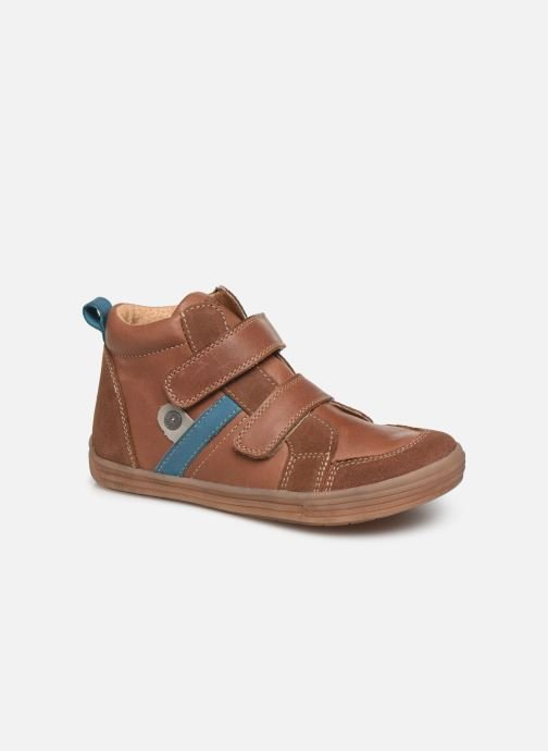 Sneakers Noël Raoul Bruin detail