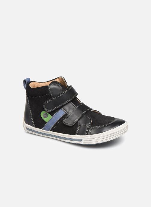 Sneakers Noël Raoul Zwart detail
