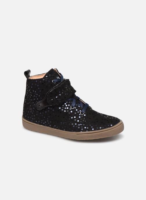 Sneakers Noël Joana Nero vedi dettaglio/paio