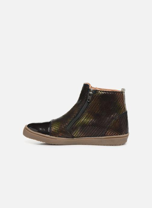 Boots en enkellaarsjes Noël Jalila Zwart voorkant
