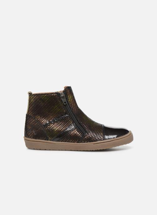 Bottines et boots Noël Jalila Noir vue derrière