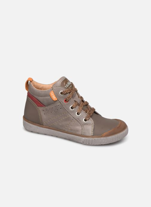 Sneakers Noël Oki Grigio vedi dettaglio/paio
