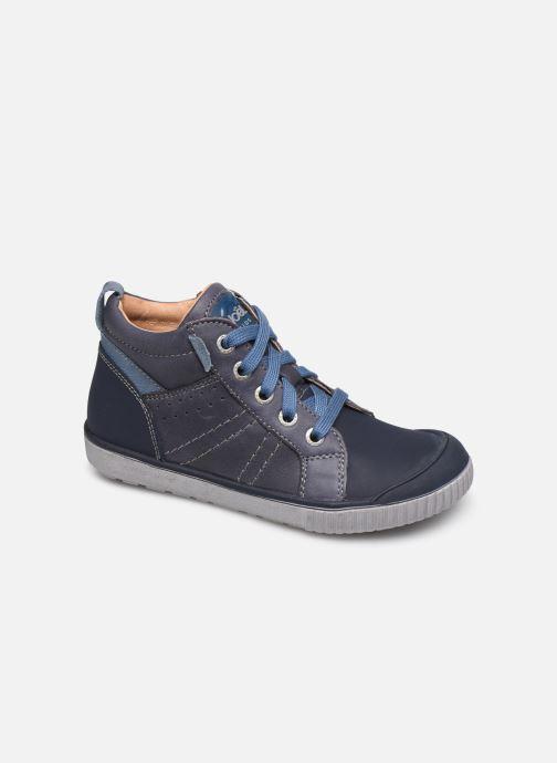Sneakers Noël Oki Azzurro vedi dettaglio/paio