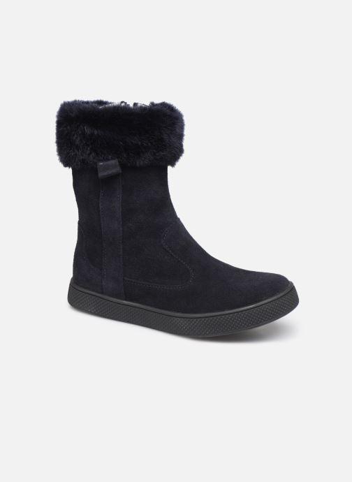 Stivali Minibel Touraya Azzurro vedi dettaglio/paio