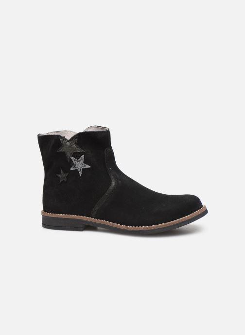 Boots en enkellaarsjes Minibel Tilia Zwart achterkant