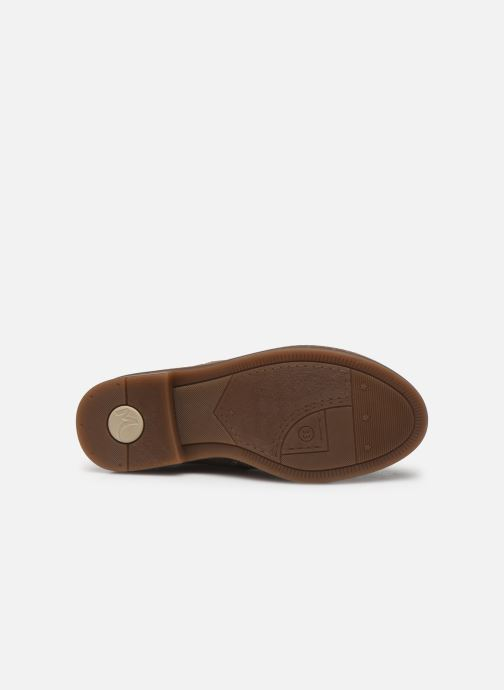 Bottines et boots Minibel Tiberia Beige vue haut