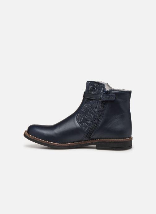 Stiefeletten & Boots Minibel Tifaine blau ansicht von vorne