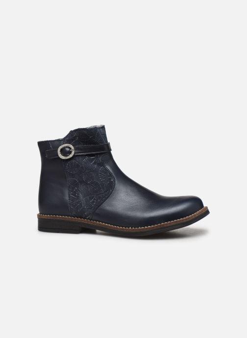 Stiefeletten & Boots Minibel Tifaine blau ansicht von hinten
