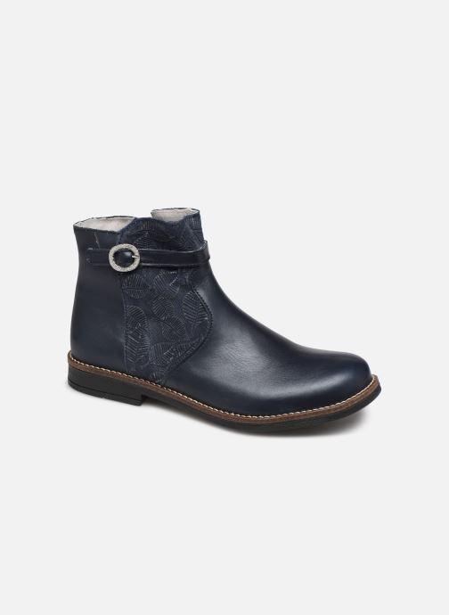 Stiefeletten & Boots Minibel Tifaine blau detaillierte ansicht/modell