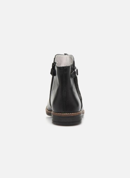 Boots en enkellaarsjes Minibel Tifaine Zwart rechts