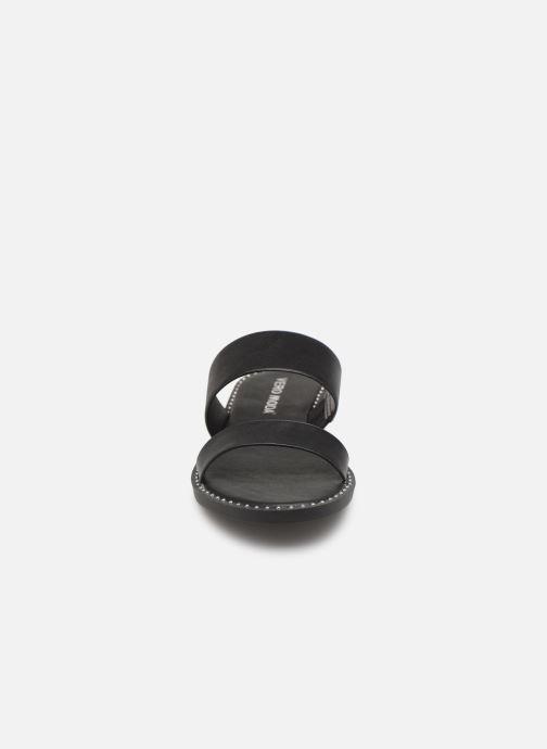 Wedges Vero Moda Vmdeniz Sandal Zwart model