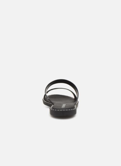 Wedges Vero Moda Vmdeniz Sandal Zwart rechts