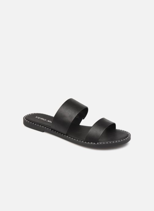 Wedges Vero Moda Vmdeniz Sandal Zwart detail