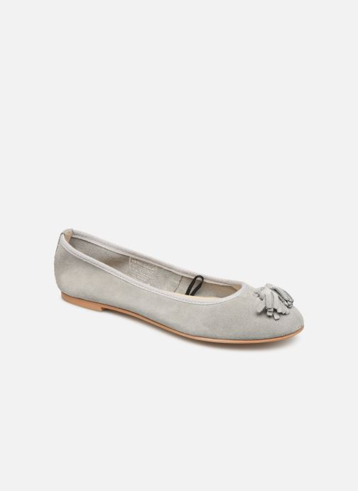 Ballerines Femme Vmfreya Leather Ballerina