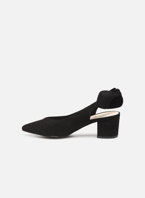 High heels Vero Moda Vmsue Pump Black front view