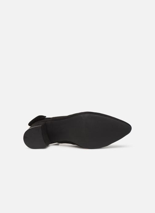 High heels Vero Moda Vmsue Pump Black view from above