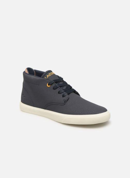 Sneakers Lacoste Esparre Chukka 319 1 Azzurro vedi dettaglio/paio