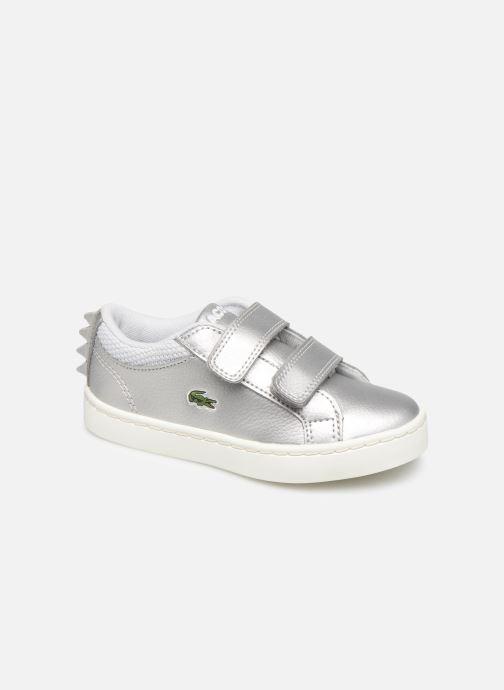 Sneakers Lacoste Straightset 319 1 Argento vedi dettaglio/paio